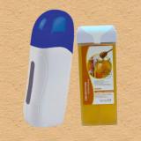Produse epilare - Kit epilare ceara incalzitor cosmetica natural
