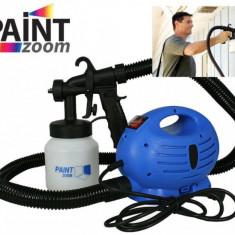 Pistol de vopsit - Pistol pentru vopsit / zugravit - Paint Zoom
