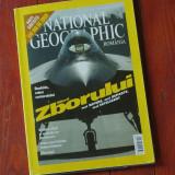 Revista National Geographic Romania - decembrie 2003 - 132 pagini