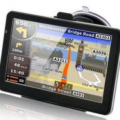 GPS Auto Navigatie Ecran Mare 7