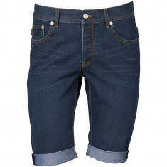 Bermude barbati French Connection, Bumbac - Pantalon scurt blug French Connection