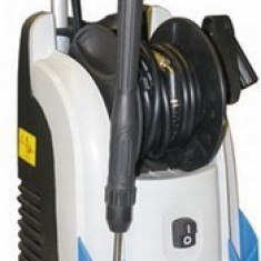 Masina de spalat cu presiune - Aparat de spalat sub presiune / Turbojet GUDE GHD 180 Aproape NOU