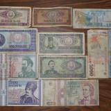 Bancnote romanesti vechi, An: 1966