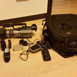 Vand Camera Video Sony DCR-VX2100E