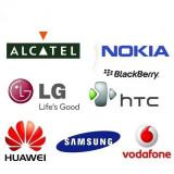 Cod Decodare deblocare Vodafone Alcatel 155 353 354 455 541 543 555 Blue 575