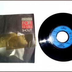 Disc vinil, vinyl, lp Tears for fears - Shout - Mercury - Muzica Pop