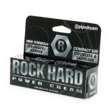 Rock Hard Power crema erectii, 15ml
