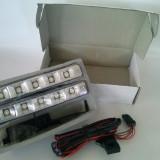 Proiectoare lumini de zi DRL-238, Universal
