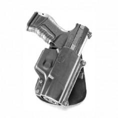 Arma Airsoft - Toc pistol Walther P99 rotativ WP-99 RT Fobus