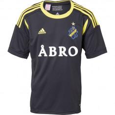 Tricou Adidas - Climacool - Marimea S - Import Anglia - Tricou barbati Adidas, Marime: S, Culoare: Negru, Maneca scurta, Poliester