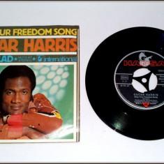Disc vinil, vinyl, lp Oscar Harris - Hansa - Muzica Pop emi records