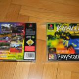 Joc Consola - V Rally PS1