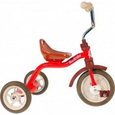 Tricicleta Touring rosu - Tricicleta copii Italtrike