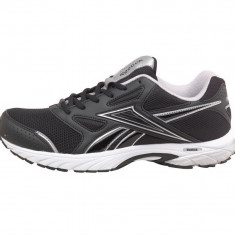 Adidas Reebok Dublehall - Nr. 42, 43- Import Anglia - Adidasi barbati Reebok, Culoare: Negru, Textil