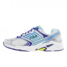 Adidasi originali sport FILA -de alergare -pinza-adidasi dama running -39.5, Textil