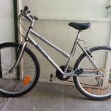 Bicicleta Minerva cu schimbator Shimano 21 de viteze