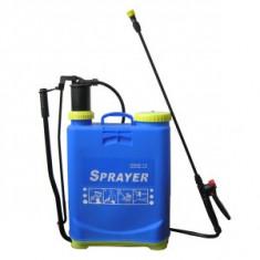 Pompa pentru stropit - Pompa de stropit manuala portabila 16 L