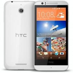 Vand HTC desire 510 White Sigilat - Telefon HTC, Alb, Orange