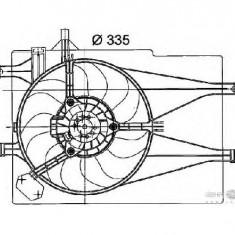 Ventilatoare auto - Ventilator radiator FIAT ALBEA 178 PRODUCATOR HELLA 8EW 351 041 051