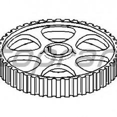 Roata dintata ax cu came Roata dintata ax intermediar AUDI 80 81 85 B2 PRODUCATOR TOPRAN 100 834
