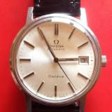 Omega Geneve Automatic, barbatesc, Original