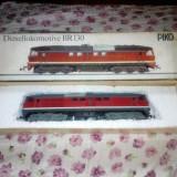 Locomotiva PIKO BR 130 Ludmilla - Macheta Feroviara, HO, Locomotive