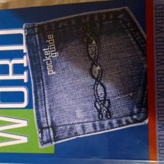WORD + EXCEL - Carte Microsoft Office