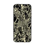 Folie iPhone 4/4S Procell Design Model 13 Rock&Roll