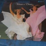 DISC VINIL HANA&DANA - Muzica Dance