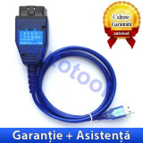 Interfata Diagnoza FIAT ALFA LANCIA Multi Ecu Scan - Interfata diagnoza auto