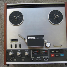 Magnetofon Teac A-3300S