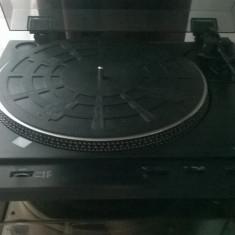 Pickup audio - OFERTA LUNII SEPTEMBRIE!!!! Pick up Luxman P 100