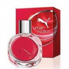 Puma Urban Motion Woman EDT 90 ml pentru femei - Parfum femeie Puma, Apa de toaleta