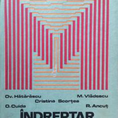 INDREPTAR DE METALURGIE - Ov. Hatarascu, M. Vladescu - Carti Metalurgie