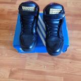 Adidas Originals AR 3.0 - Adidasi barbati, Marime: 42 2/3, Culoare: Negru, Piele sintetica