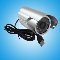 Camera CCTV - CAMERA infrarosu CAMERE SUPRAVEGHERE inregistrare card micro SD. Camera cu DVR