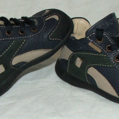Pantofi / semighete copii PRIMIGII - nr 20 - Pantofi copii, Culoare: Din imagine