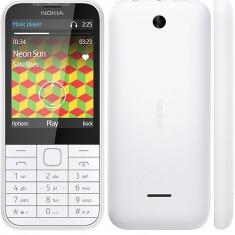 Telefon Nokia 225, Alb, Neblocat, Single SIM