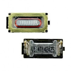 Piese GSM - Difuzor Casca Galena Speaker Earpiece Nokia 720 Lumia, 808 PureView (RM-807), 820 Lumia, 920 Lumia, Lumia 1020, 1520 Lumia, A110 Normandy, Nokia X,