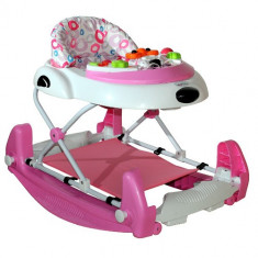 Premergator DHS Baby Swing Roz