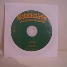 Vand cd audio Schnappi-Das Kleine Krokodil, original, raritate!-fara coperti - Muzica Pop universal records