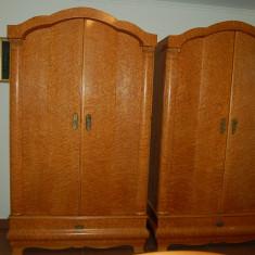 Dormitor BIDERMEIER - Set mobila dormitor