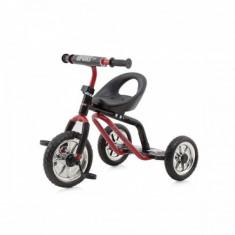 Tricicleta copii - Tricicleta Sprinter Red Chipolino