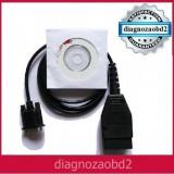 Interfata diagnoza auto - Interfata diagnoza OBD2 OBD-II Diagnostic VAG COM KKL 409 serial RS232