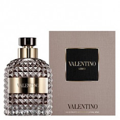 Valentino Valentino Uomo EDT 50 ml pentru barbati - Parfum barbati Valentino, Apa de toaleta
