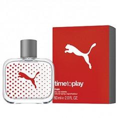 Puma Time To Play Man EDT 25 ml pentru barbati - Parfum barbati