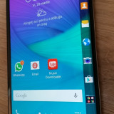 Telefon mobil Samsung Galaxy Note Edge, Negru, 32GB, Neblocat - Samsung Galaxy Note Edge 32GB