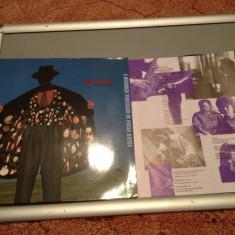 WAX(with:A.Gold & G. Gouldman)- A HUNDRED THOUSAND IN..(1989/BMG REC/RFG) -VINIL - Muzica Rock ariola