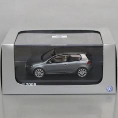 Macheta auto, 1:43 - VW Golf 6 VI 2008, Schuco, 1/43