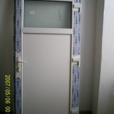Usa de interior - Usa termopan PVC